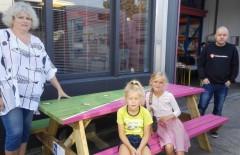 Picknickbank voedselbank