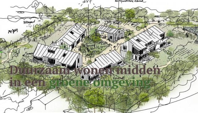 Start verkoop woningen Buurtschap de Gast tijdens open dag