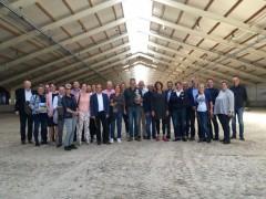 Excursie limburg westerkwartier paardenkwartier