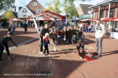 Badminton -komfeest-2019