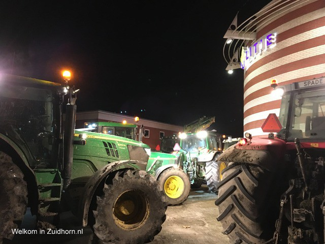 Boerenprotest (2)