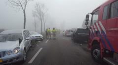 Ravage mist