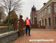 Nederveen orange