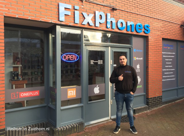 Fixphones