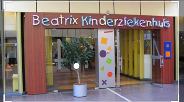 Oliebollenverkoop Tuincentrum Frank Meester levert € 1.440,00 op