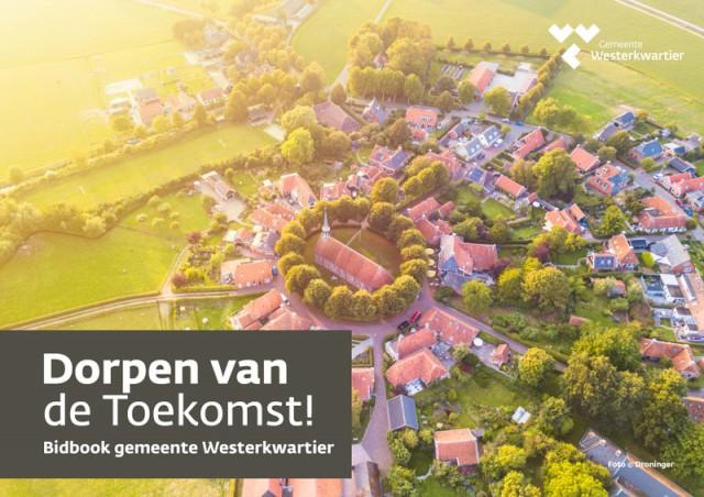 Cover bidbook gemeente westerkwartier