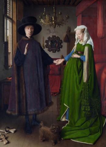 Jan van eyck wikimedia