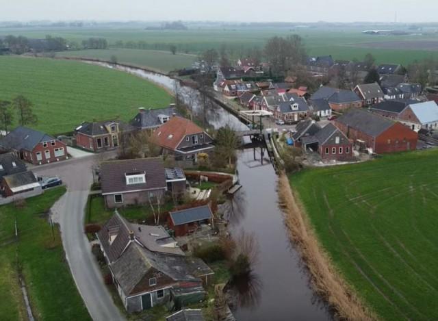 Pieterzijl