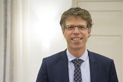 Burgemeester ard van der tuuk