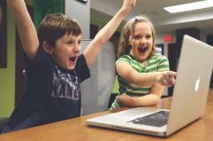 Laptop kinderen
