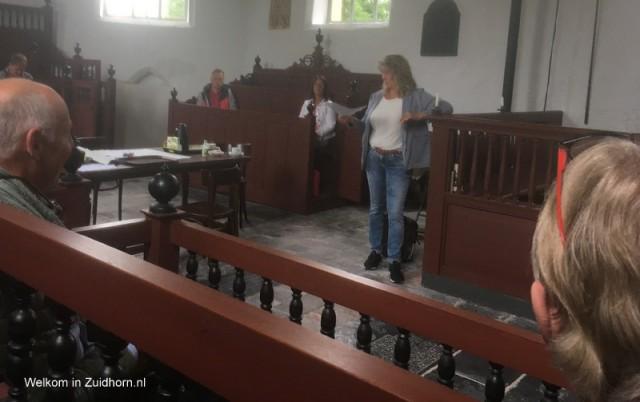 Diversiteit aan denken in kerkbanken over Regiomarketing/promotie Westerkwartier