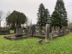 Begraafplaats-zuidhorn