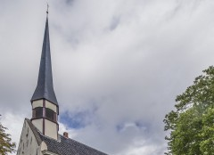 Toren kerk grijpskerk