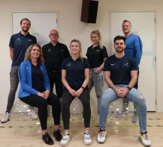 Health centre zuidhorn team