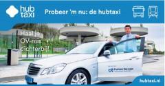 Hub taxi