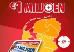 Miljoenenjacht