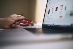 Laptop-online-betalen