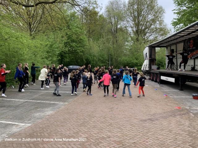 Dance area marathon (18)