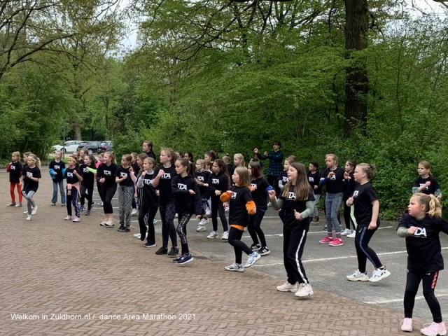 Dance area marathon (7)