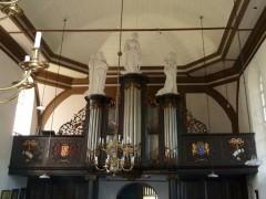 Orgel garnwerd