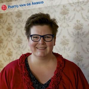 Rianne Vos kondigt afscheid aan als fractievoorzitter PvdA