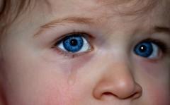 Kind verdriet