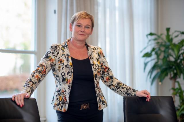 Gemeentesecretaris Westerkwartier genomineerd als overheidsmanager van het jaar