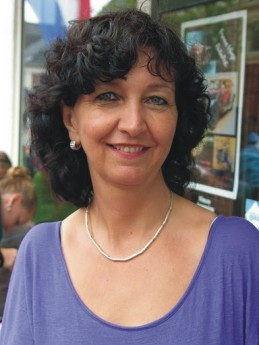 Portretrolinka