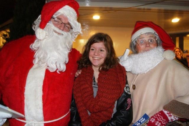 Kerstmarkt Zuidhorn: Sfeer, muziek en lekkere hapjes