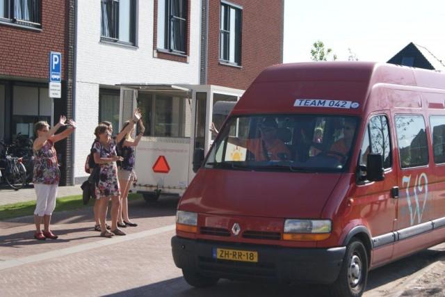 Roparun2012vertrek (16)