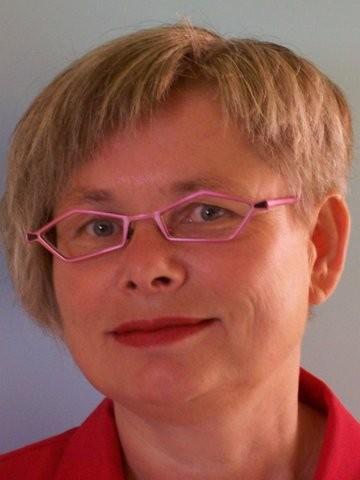 Marianne vogel