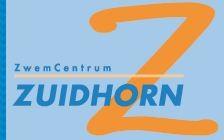 Zwemcentrumzuidhornlogo
