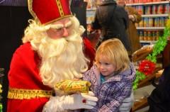 Sinterklaas zuidhorn 2012 poiesz