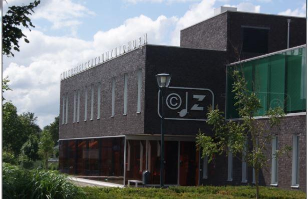 Cultureelcentrumzuidhorn