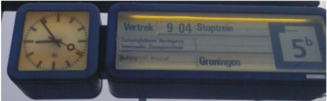 Station-visvliet
