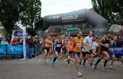 Zuidhorun 2013 start wedstrijd