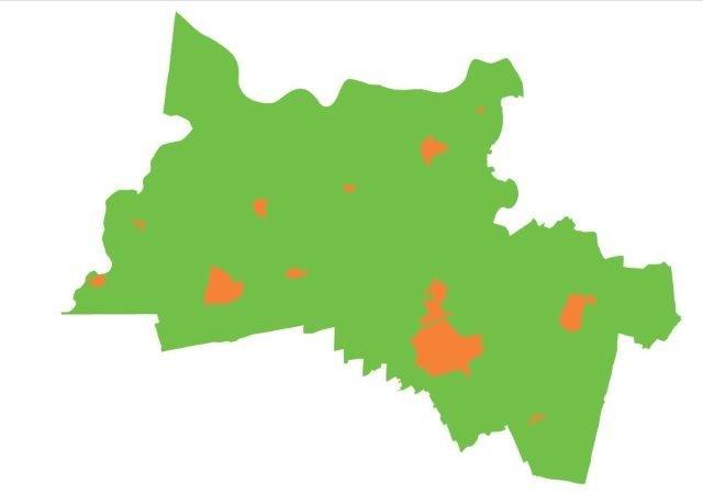 Intro-regio