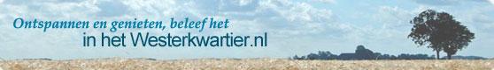 Ontspannen, genieten, beleef het in het Westerkwartier.nl