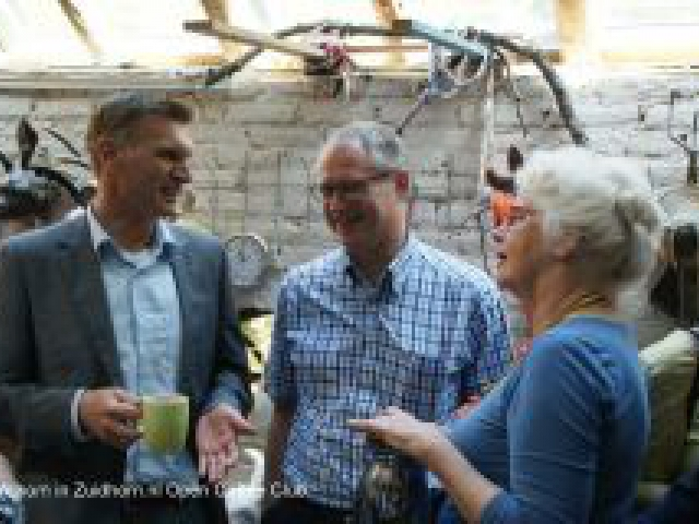 Open Coffee Club Noordenveld Westerkwartier