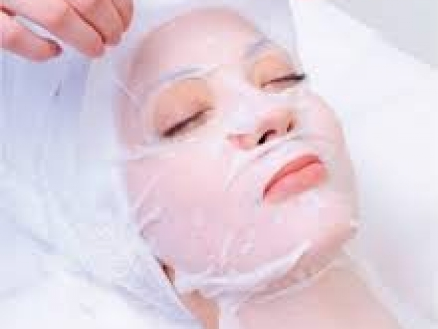 Vliesmasker Intelligent Skin Therapy