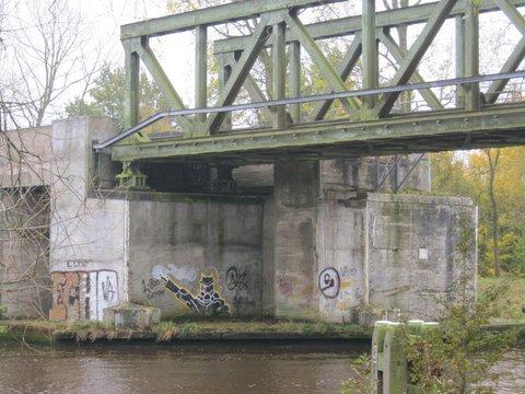 Spoorbrugzuidhorn2012